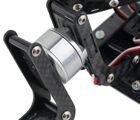 3-Axis Handheld Brushless Gimbal Self-Stabilization FPV Camera Mount Complete Set for Gopro Hero 2 3