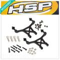 HSP 83009 BODY MOUNT BRACE FOR 1/8 SCALE RC