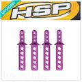 HSP 108037 Spare Parts For 1/10 R/C Model Car Body Post